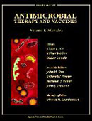 Antimicrobial Therapy and Vaccines