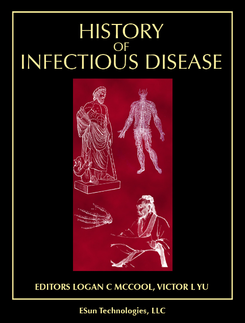 History of Infectious Disease